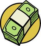 деньги пука счетов бесплатная иллюстрация