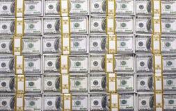 деньги серий Стоковые Фотографии RF