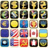 деньги флага бесплатная иллюстрация