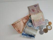 деньги стоковые изображения