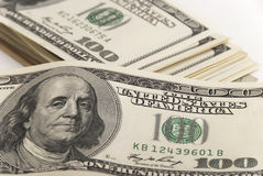 Деньги Стоковое Изображение RF