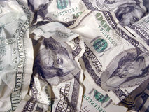 деньги Стоковое Фото
