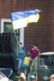День авиадесантных войск Стоковая Фотография RF