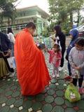 День Будды стоковое изображение rf