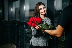День валентинки, отношения, единение, влюбленность, датировка, romant стоковое изображение rf