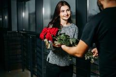 День валентинки, отношения, единение, влюбленность, датировка, romant стоковые фотографии rf