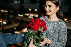 День валентинки, отношения, единение, влюбленность, датировка, romanti стоковое изображение