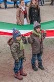 День венгров Стоковое Изображение RF