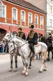 День венгров Стоковые Изображения RF