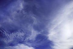 День голубого неба стоковые изображения