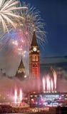 день Канады стоковое фото