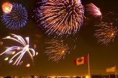 день Канады Стоковые Изображения RF