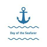 День моряка Стоковая Фотография