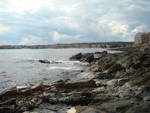 День на море Стоковые Фотографии RF