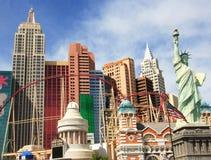 день новый солнечный york Стоковые Изображения RF