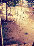 День дождя Стоковые Изображения RF
