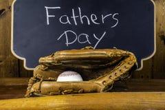 День отцов Стоковые Фотографии RF