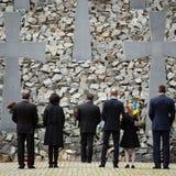 День памяти жертв политической репрессии Стоковая Фотография RF