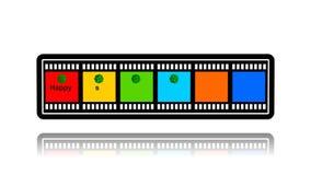 День Патрика, анимация сток-видео