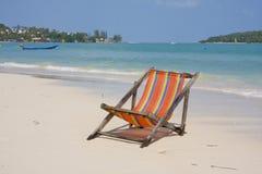 день пляжа солнечный Стоковое фото RF