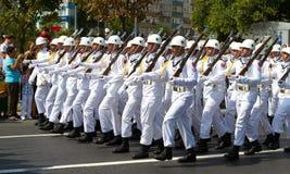 День победы 30-ое августа турецкий стоковое изображение