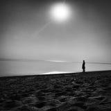 День праздника на море #4 Стоковое фото RF