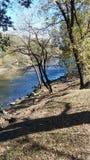 День реки Стоковое Изображение RF