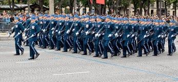 День республики Стоковая Фотография