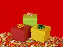 день рождения веселый Стоковое Изображение RF