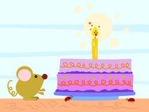 день рождения мой Стоковые Фотографии RF