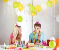 день рождения стоковое фото rf