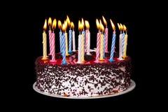 день рождения Стоковые Изображения RF
