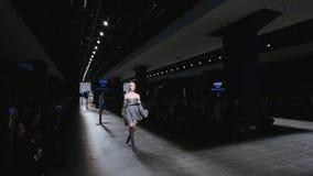 День Санкт-Петербург 2017 моды Мерседес-Benz акции видеоматериалы