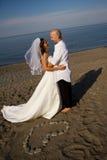 День свадьбы стоковые изображения rf