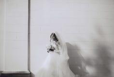 День свадьбы HD Стоковое Изображение RF