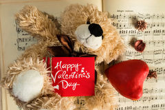 День Святого Валентина Стоковая Фотография RF