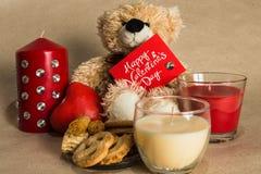 День Святого Валентина Стоковое Изображение RF