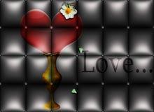 День Святого Валентина Стоковая Фотография