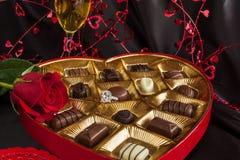 День Святого Валентина Стоковое Фото