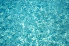 день струится солнечная вода Стоковое фото RF