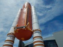 День с астронавтами Стоковые Фотографии RF