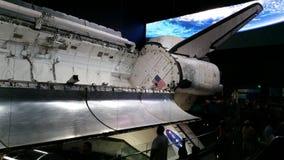 День с астронавтами Стоковое Изображение