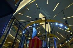 День Таиланд 2014 Nikon Стоковая Фотография RF
