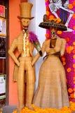 День умерших в Оахака II Стоковая Фотография