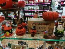 День 2017 хеллоуина стоковая фотография