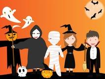 День хеллоуина Стоковое Фото