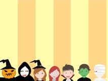 День хеллоуина Стоковая Фотография RF