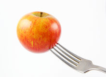 день яблока Стоковые Фотографии RF