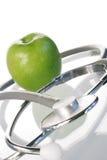 день яблока Стоковая Фотография