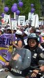 день 2010 может новый парад york Стоковое Фото